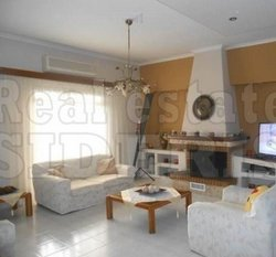 Apartment for Sale - LOUTRAKI
