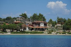 House for Sale - CHALKIDIKI